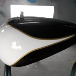 custom motorcycle paint