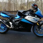 custom motorcycle paint arden nc