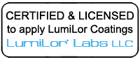 td customs a certified lumilor lab