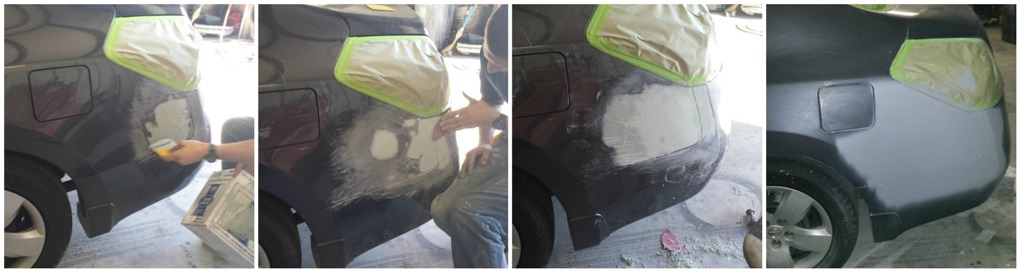 arden nc body repairs on cars