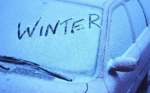 auto body tip - how to winterize your car