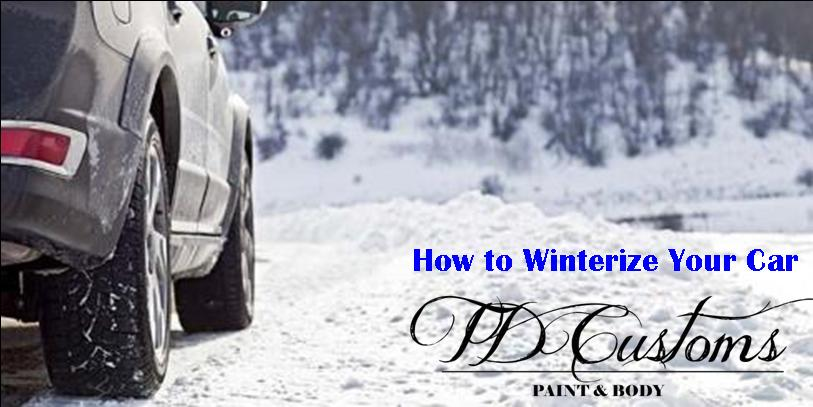auto body tip how to winterize car hendersonville nc