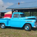 Ag Center Classic Car Show