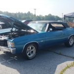 Ag Center Car Show