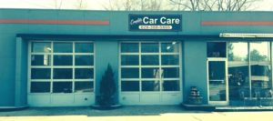 Complete Car Care in Hendersonville NC