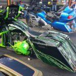 Myrtle Beach Bike Week 2016 TD Customs