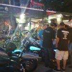 TD Customs does Myrtle Beach Bike Week