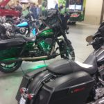 motorcycle show - mountain motor show at wnc ag center