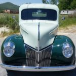 1940ford classic restoration