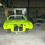 hendersonville nc auto body paint shop