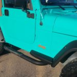 custom emblem paint colors Asheville