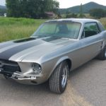 Asheville classic restoration body shop