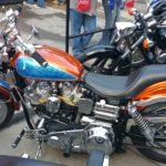 custom bike paint shop Asheville | TD Customs motorcycle paint