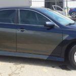 asheville custom paint auto body shop TD Customs