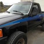 custom auto paint Hendersonville