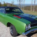 auto restoration Hendersonville
