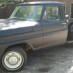Arden auto body repair