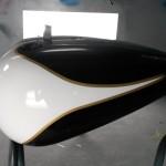 custom motorcycle paint