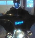 light up paint motorcycle