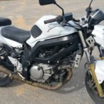 motorcycle paint pearl white