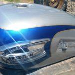 motorcycle paint shop asheville hendersonville