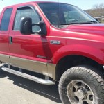 asheville truck paint job td customs