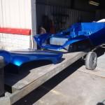 dune buggy paint job mills river