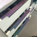 chromalusion color changing paint asheville