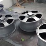 custom painted wheels arden nc