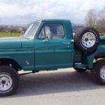 classic truck paint job Hendersonville NC