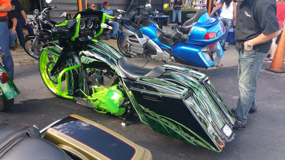 Myrtle Beach Bike Week 2016 Td Customs