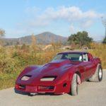Asheville auto paint jobs - TD Customs body shop