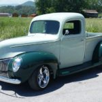classic truck restorations Asheville