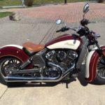 td customs motorcycle paint job