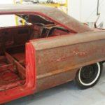 bare metal restoration asheville