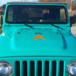 Hendersonville custom paint jobs