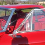 64 Galaxie Interior auto restoration