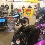 Mountain Motor Show 2018 TD Customs