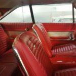 interior automotive restoration