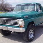 classic truck paint touch ups repair