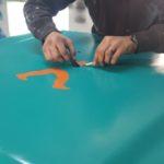 custom image auto paint logo decal Asheville (4)